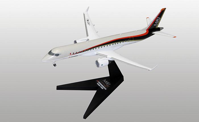 三菱 リージョナルジェット MRJ90プラモデル(ファインモールド1/200スケール プラモデルNo.15504)商品画像_3