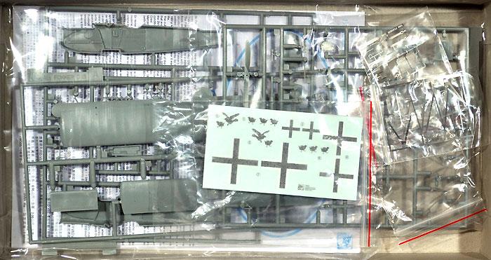 フォッカー D.7プラモデル(サイバーホビー1/48 ナイト・オブ・ザ・スカイ シリーズNo.5905)商品画像_1