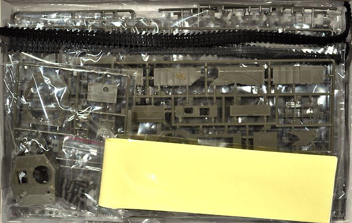 チャーチル Mk.3 カーペットレイヤー D型プラモデル(AFV CLUB1/35 AFV シリーズNo.AF35274)商品画像_1