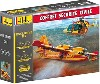 消防飛行艇 & ヘリ スペシャルセット