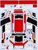 アウディ R8 WRT #1/#2 Spa 2014