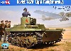 ソビエト T-37A 軽戦車