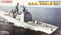 U.S.S. モービル・ベイ (ミサイル巡洋艦)