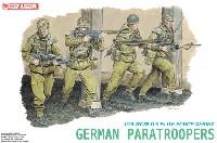 ドラゴン1/35 World's Elite Force Seriesドイツ 降下猟兵