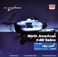 F-86F セイバー サンダー・タイガース