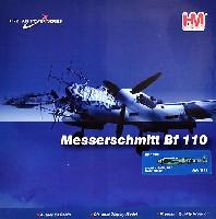 メッサーシュミット Bf110E 第1駆逐航空団
