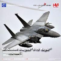 航空自衛隊 F-15DJ イーグル 第204飛行隊