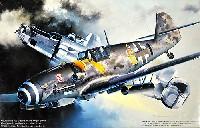 メッサーシュミット Bf109G-6 /W.Gr.2 ボマーキラー