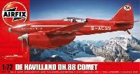 エアフィックス1/72 ミリタリーエアクラフトデ・ハビランド DH.88 コメート レーサー レッドVer.