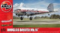 エアフィックス1/72 ミリタリーエアクラフトダグラス ダコタ Mk.4