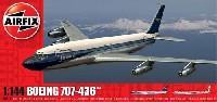 エアフィックスCivil Airliners & Spaceボーイング 707-436