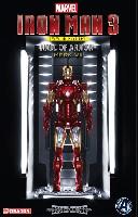 ホール・オブ・アーマー アイアンマン Mk.7 (アイアンマン 3)