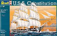 U.S.S. コンスティチューション