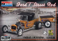 フォード T ストリートロッド