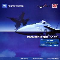 F/A-18A+ ホーネット ザ・シャムロックス