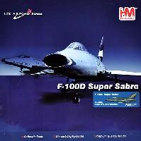 F-100D スーパーセイバー コロラド ANG