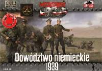 ドイツ将校 砲兵 & 迫撃砲
