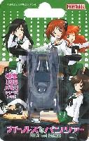 ファインモールドガールズ&パンツァー 戦車USBメモリ シリーズ4号戦車 D型 USBメモリ 2 (全国大会時)