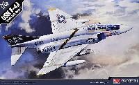 USN F-4J ファントム 2 VF-84 ジョリー ロジャース