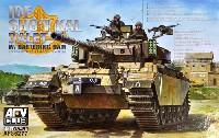 AFV CLUB1/35 AFV シリーズイスラエル国防軍 ショット カル ダレット w/破城槌