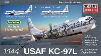 ミニクラフト1/144 軍用機プラスチックモデルキットアメリカ空軍 KC-97L ストラトタンカー