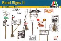 標識セット 2