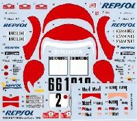 トヨタ セリカ GT Four (ST185) モンテカルロ 1992