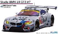 Studie BMW Z4 GT3 #7