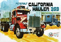 ピータービルト カリフォルニアハウラー 359