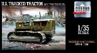 キャタピラー D7 7M トラクター (陸軍仕様)