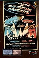 世紀の謎 空飛ぶ円盤 地球を襲撃す