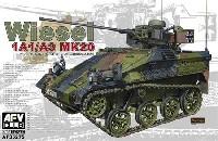 ヴィーゼル 1A1/A3 Mk20 20mm機関砲搭載型