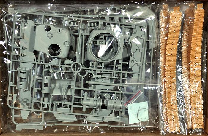 アメリカ M6 重戦車 (鋳造車体)プラモデル(ドラゴン1/35 BLACK LABELNo.6798)商品画像_1