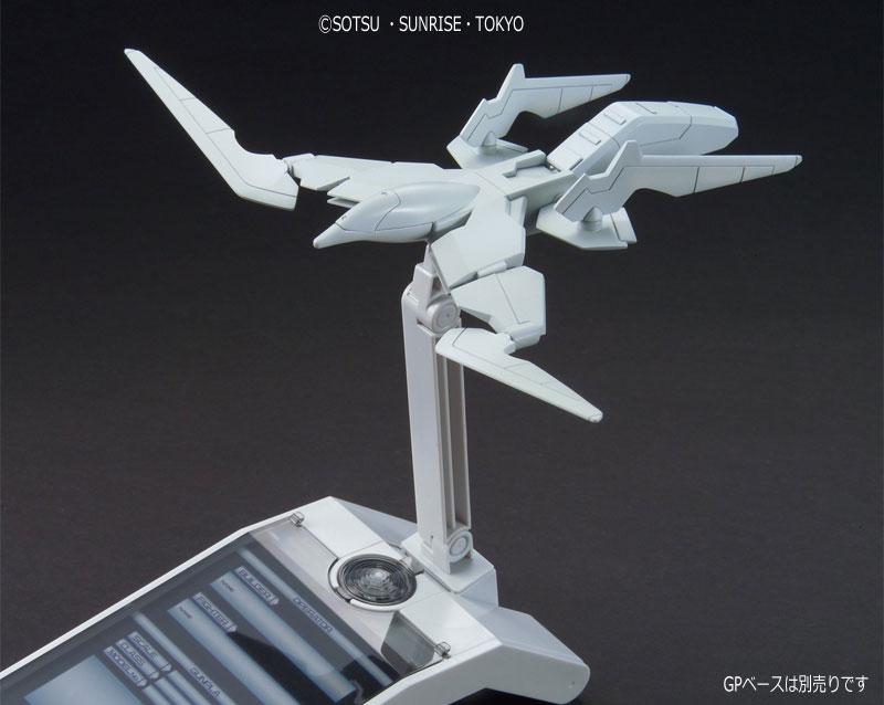 ポータントフライヤープラモデル(バンダイHGBC ビルドカスタムNo.021)商品画像_1