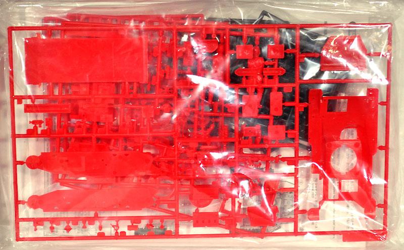 九七式軽装甲車 テケ (リボンの武者)プラモデル(ファインモールドガールズ&パンツァーNo.41104)商品画像_1