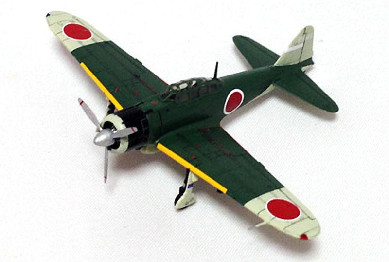 零戦21型 第381航空隊 (指揮官機 81-1146)プラモデル(SWEETSWEET デカールNo.14-D036)商品画像_2