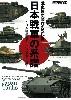 戦車模型製作の教科書 日本戦車の系譜 - 日本陸軍戦車から61式戦車への道 -