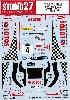 フォード フィエスタ LOTOS #4 アクロポリス ラリー 2014