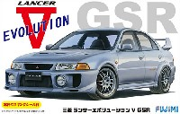 三菱 ランサー エボリューション 5 GSR