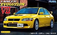 三菱 ランサー エボリューション 7 GSR