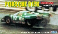 ポルシェ 917K テツ・イクザワ '71 冨士グランチャンピオン最終戦