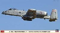 A-10C サンダーボルト 2 184FS フライングレザーバックス