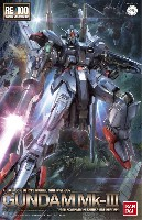 バンダイRE/100MSF-007 ガンダム Mk-3