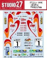 トヨタ セリカ ST185 cw oil #1 ヨーロピアンラリー チャンピオン 1995