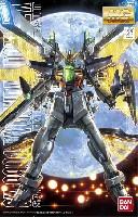 バンダイMG (マスターグレード)GX-9901-DX ガンダムダブルエックス