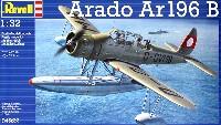 レベル1/32 Aircraftアラド Ar196B