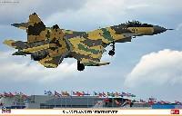 Su-35 フランカー プロトタイプ