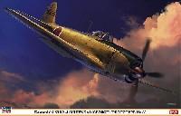 ハセガワ1/32 飛行機 限定生産川西 N1K2-J 局地戦闘機 紫電改 試作6号機