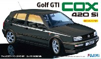 フォルクスワーゲン ゴルフ GTI COX 420Si 16V