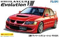 三菱 ランサー エボリューション 8 GSR